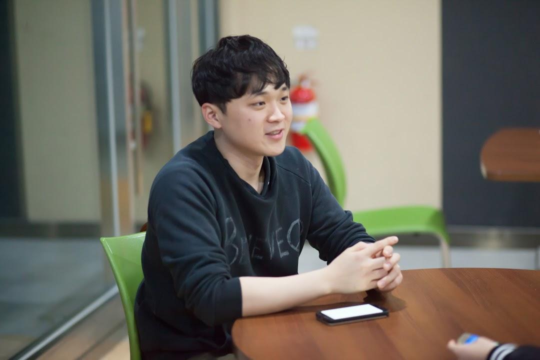 제2대 공공정책대학 학생회장 최인혁 학우 인터뷰